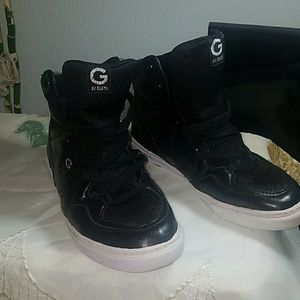 G by Guess Hi Too Sneakers